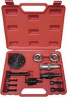 A/C compressor koppeling demontage set