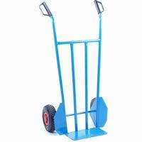 Steek wagen blauw 200 kg
