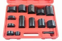 MASTER BALL JOINT ADAPTER SET