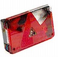 Multipoint Aspoeck rechts 240 x 140 x 55 6 pins stekker