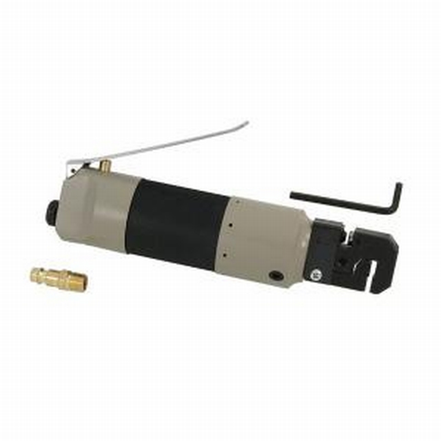 Pneumatische pons en verzet tang 5 mm