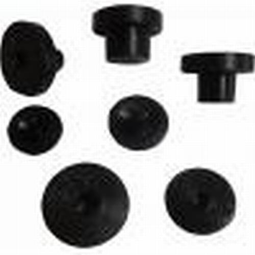 7 delige adapter set voor felsset metrisch