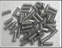 Aluminium studs m6 ( 50 stuks )