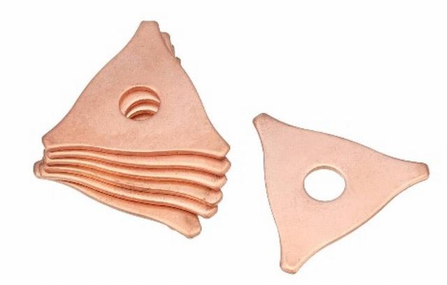 20 stuks driehoekjes t.b.v spotter