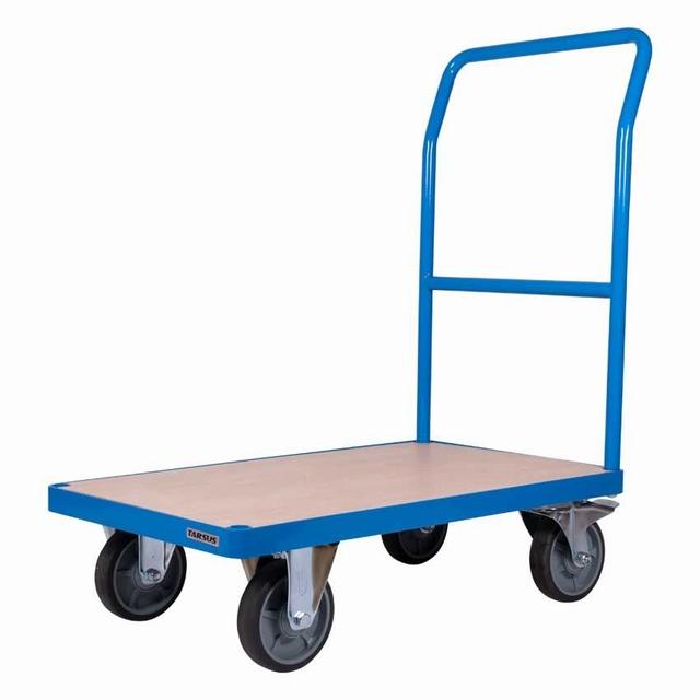 Platformwagen 85 x 50 cm 400 kg