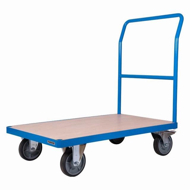 Platformwagen 100 x 60 cm 600 kg