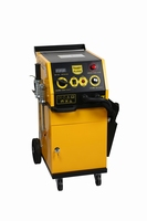 Complete spotter set 380V 2000-5400 Amp + CE