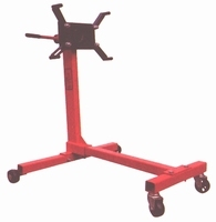 motormontagebok 450 kg rood