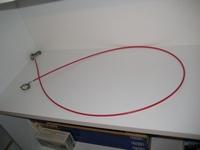 Breekkabel 1,5 meter