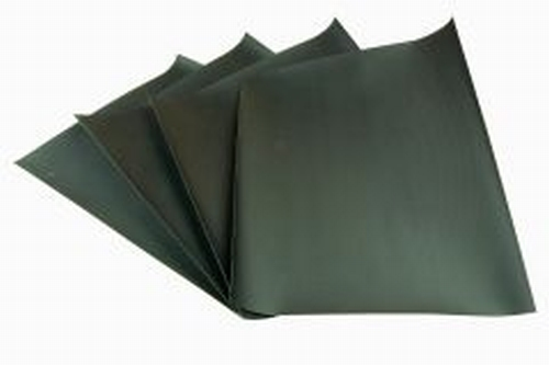 Waterproof schuurpapier korrel 1500 23 x 28 cm pak 10 stuks