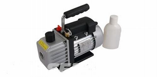 3 cfm vacuumpomp t.b.v. airco reparatie set