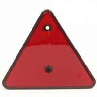 Driehoek reflector