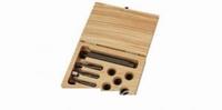 Gloei spiraal draad reparatie set m8x1.0