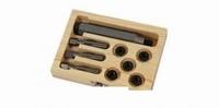 Gloei spiraal draad reparatie set m10x1.25