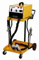 Complete spotter set 380V 2000-5000 Amp + CE