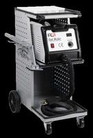 Complete spotter set 7500 Amp + CE t.b.v alumium