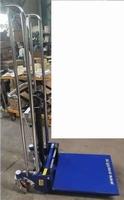 Lichtgewicht / mini stapelaar 1500 mm 400 kg