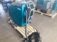 Schrobmachine werkbreedte 530 mm 230V