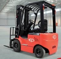 Ep Elektrische heftruck 1.8 ton 4.8m side shift