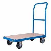 Platformwagen 85 x 45 cm 250 kg