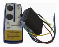 Afstand bediening voor elektrische Lier 24 volt