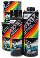 motip bitumen coating 500 ml spuitbus