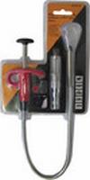 Magneet grijper, 4-klauw + LED light, 60 cm.