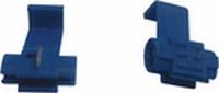 schotchlocks blauw (quick locks) verpakking 100 stuks