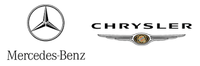 Mercedes-Chrysler-Jeep