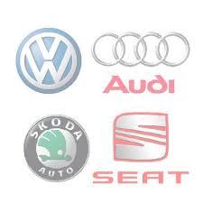 Vag (volkswagen, Audi, Seat en Skoda)